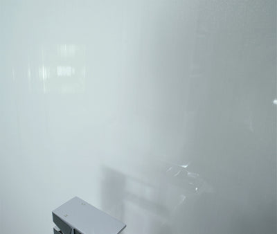 Gloss White PVC Panels For Walls 5mm