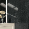 Sample of Grey Granite Large 10mm Thick Bathroom Wall PVC Cladding Panels - CladdTech