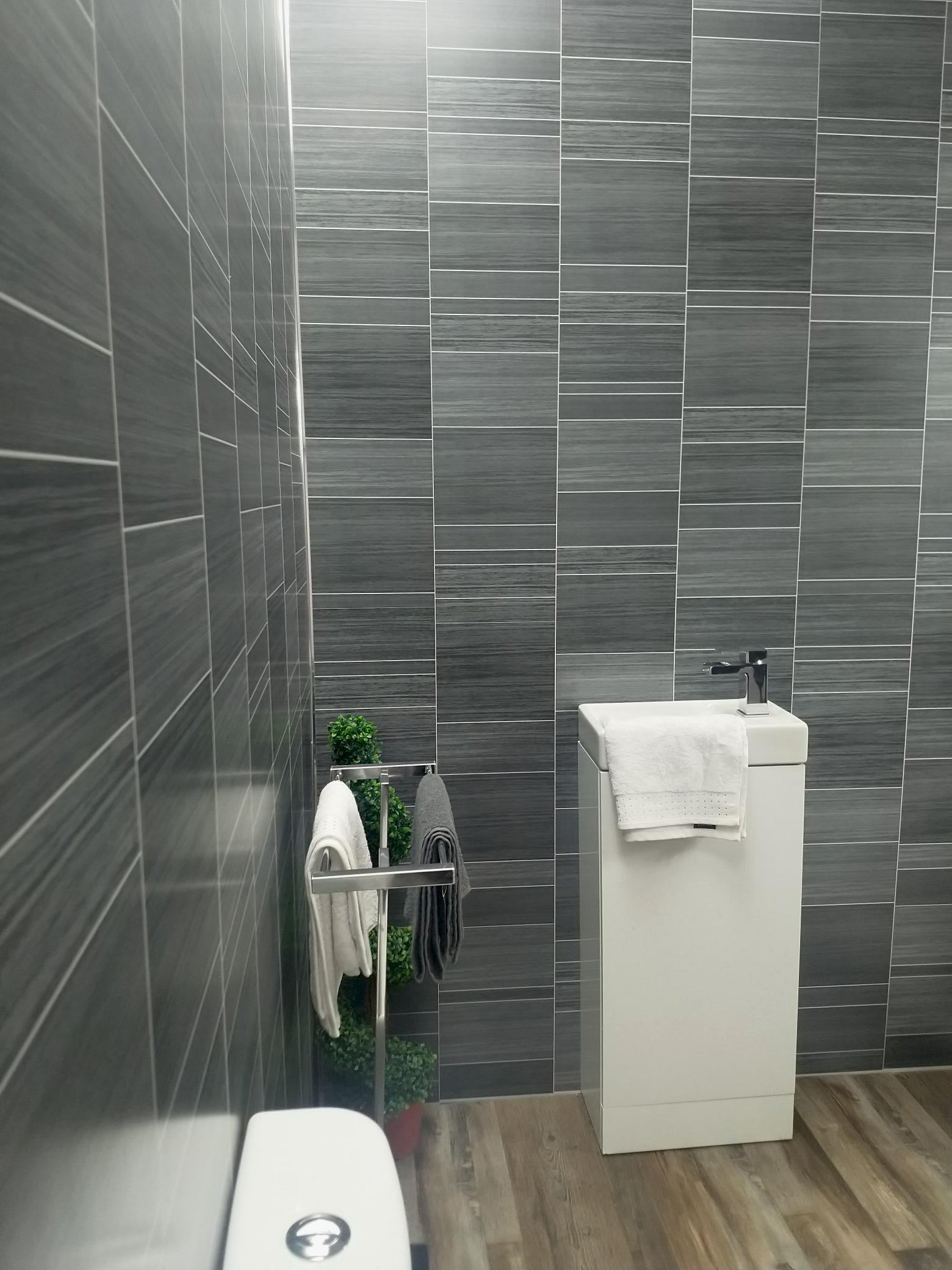 executive small tile 8mm wall panels for bathrooms pvc