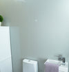 Grey Shimmer Bathroom Wall Cladding 5mm Panels 2.6m x 0.25m x 5mm - Claddtech