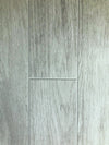 Sample of Limewash Ash Wood Effect Bathroom Wall Panels PVC 8mm Thick Cladding 2.6m x 0.25m (Pack of 4) - Claddtech