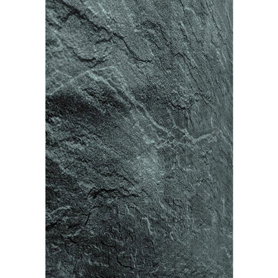 Hewn Slate 10mm Thick Large PVC Shower Boards 1m x 2.4m