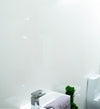 Gloss White 5mm Bathroom Ceiling Panels - Claddtech