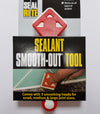 Sealant Smoothing Tool