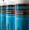 Grey Adhesive & Sealant Combined for Cladding Panel Installations - Claddtech