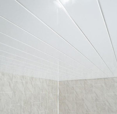 white-chrome-5mm-ceiling-cladding-for-bathrooms