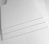 White Gloss 5mm Tongue And Groove Panels - CladdTech