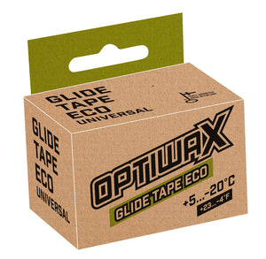 Optiwax luistonauha Eco, +5...-20