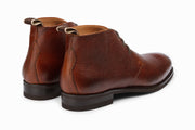 Chukka Boot - Brown Grain