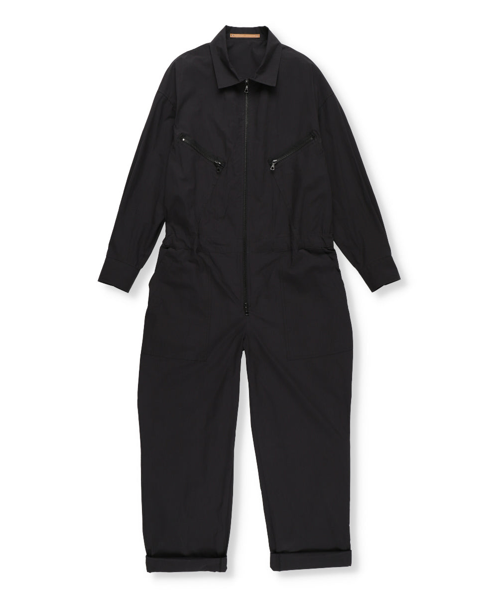 Cotton Weather Cloth Jumpsuits