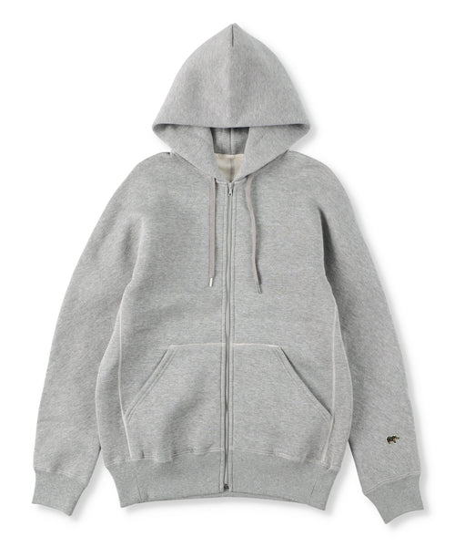 Fleece Back Jersey Hooded Sweatshirt Limited (Mens)