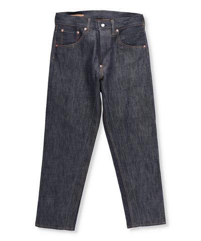 San Joaquin Denim Hip Gusset 5 Pocket