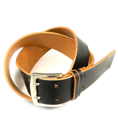 Scye Mercantile Double Pin Belt