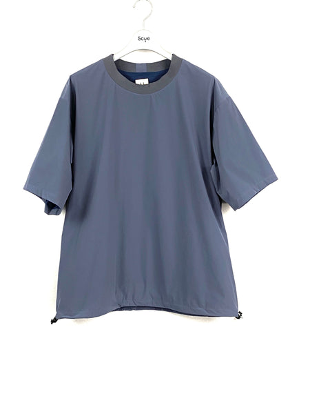 1220-31005 Ultra 2Way Nylon Stretch T-Shirt (Women)
