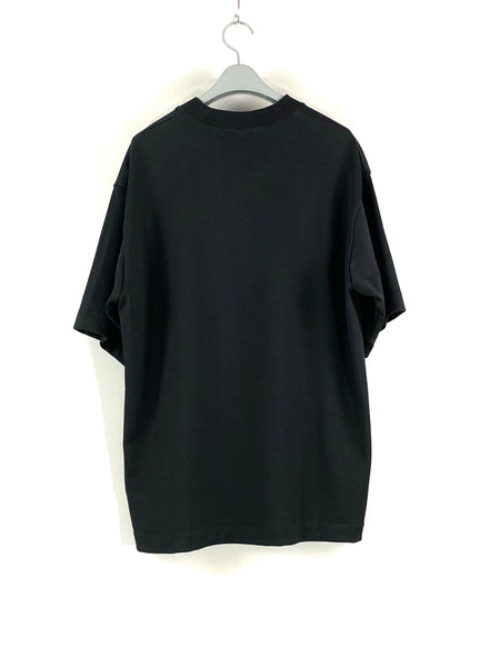 1220-21236 Loopback Terry Big T-Shirt (Women)