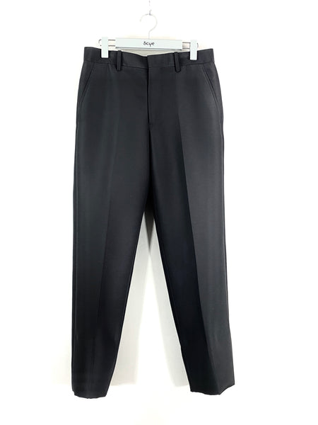 S/W Doublecloth Tailored Trousers (Womens)