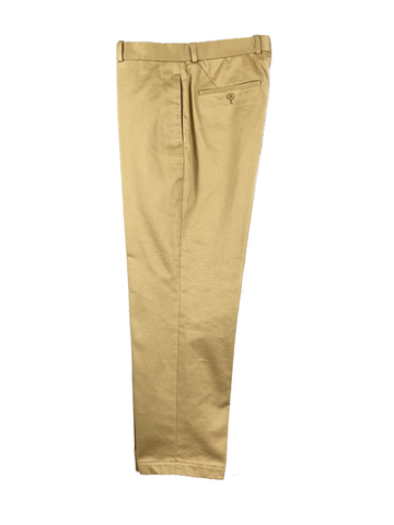 San Joaquin Cotton Chino Loose Fit Tapered (Women)