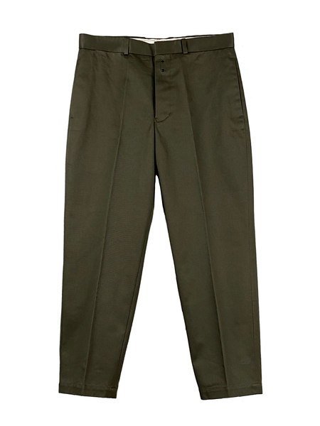 San Joaquin Cotton Chino Loose Fit Tapered Limited (Men)