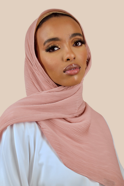 Dream | Peach Blush - Sabaah's Boutique