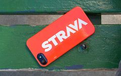 Strava iPhone 5/5S Case
