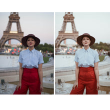 Load image into Gallery viewer, THE TOTAL CREATIVE COLLECTION FOR MOBILE - Shop Fashion Breed For The Best Lightroom Instagram Presets