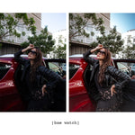 THE TOTAL CREATIVE COLLECTION FOR DESKTOP - Shop Fashion Breed For The Best Lightroom Instagram Presets