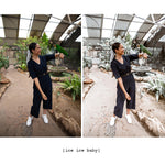 THE TOTAL CREATIVE COLLECTION FOR MOBILE - Shop Fashion Breed For The Best Lightroom Instagram Presets