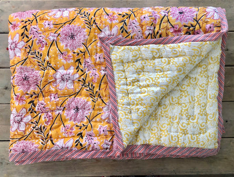 Bound Brook Quilt