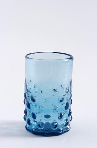Marconi tumblers (set of 6) turquoise