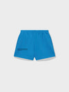 Organic cotton shorts—atlantic ocean