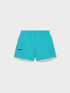 Organic cotton shorts—indian ocean