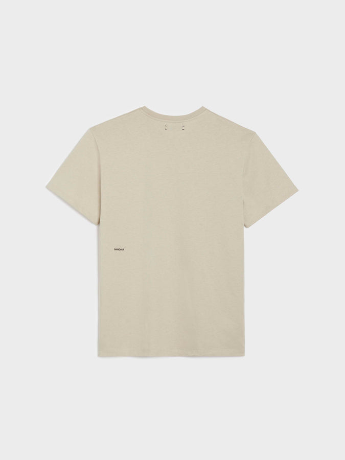Organic cotton t-shirt—mojave sand