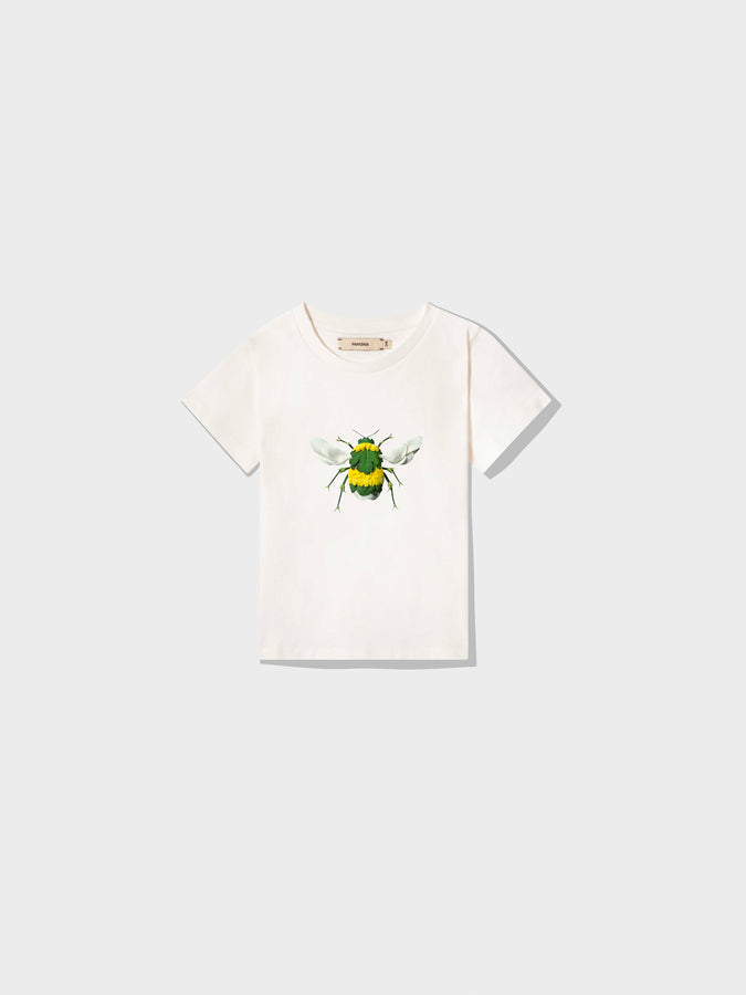 Kids Protect The Species T-Shirt—Bumble Bee