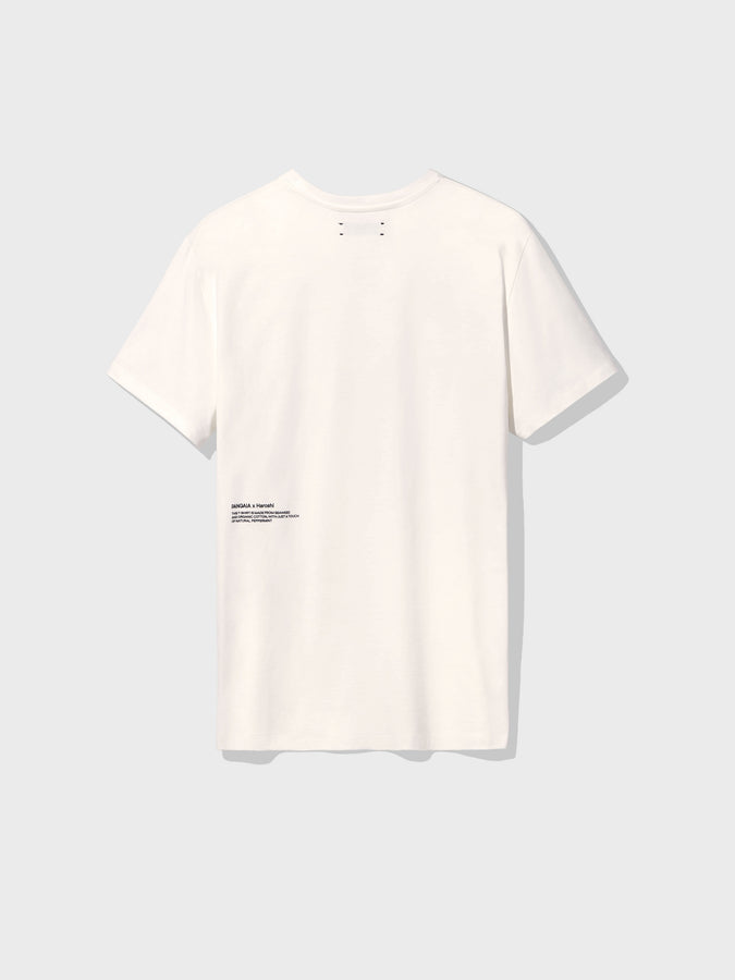 Haroshi — red Guzo t-shirt