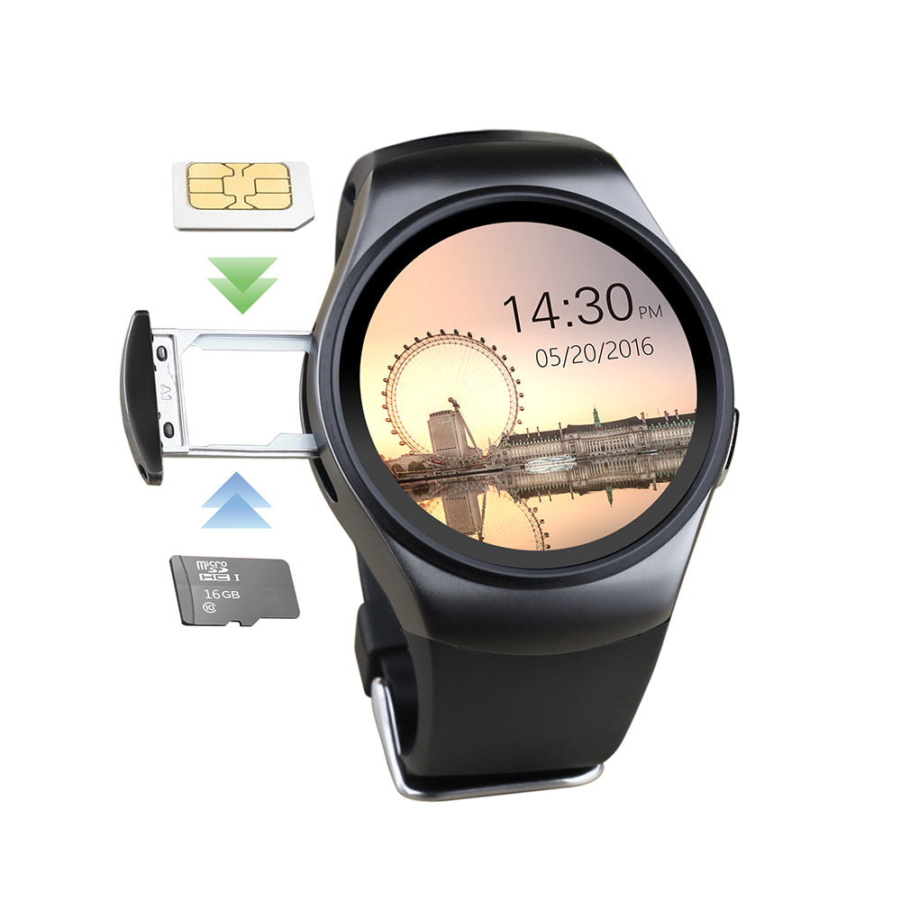 SMARTWATCH WATERPROOF