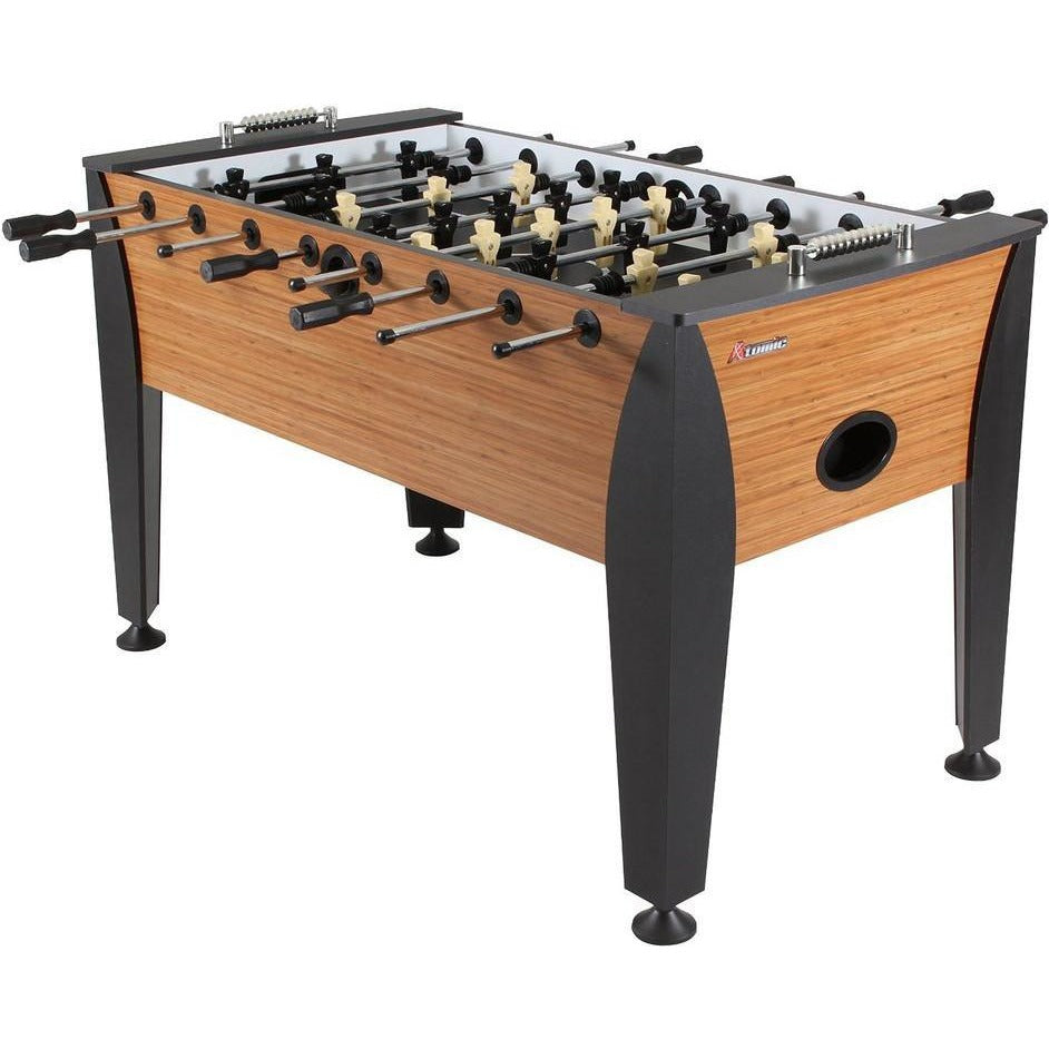"Atomic Pro Force 56"" Foosball Table"