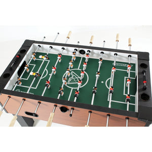 "Atomic Gladiator 56"" Foosball Table"