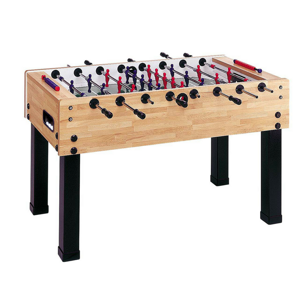 Garlando G-500 Maple Foosball Table