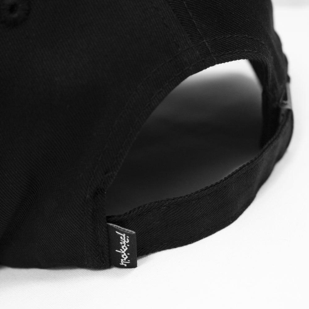 Load image into Gallery viewer, MOKOVEL CLASSIC BLACK CAP