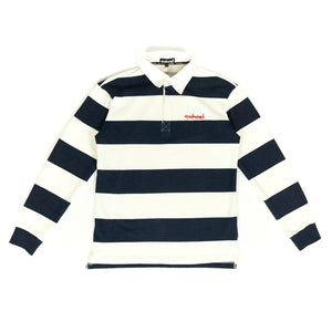 Charger l'image dans la galerie, BLUE RUGBY LONG SLEEVE