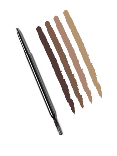Double Duty Precision Brow Pencil