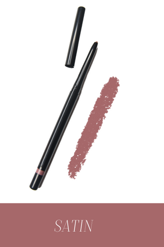 Satin | Ultra Smooth Waterproof Mechanical Lip Liner