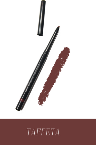 Taffeta | Ultra Smooth Waterproof Mechanical Lip Liner