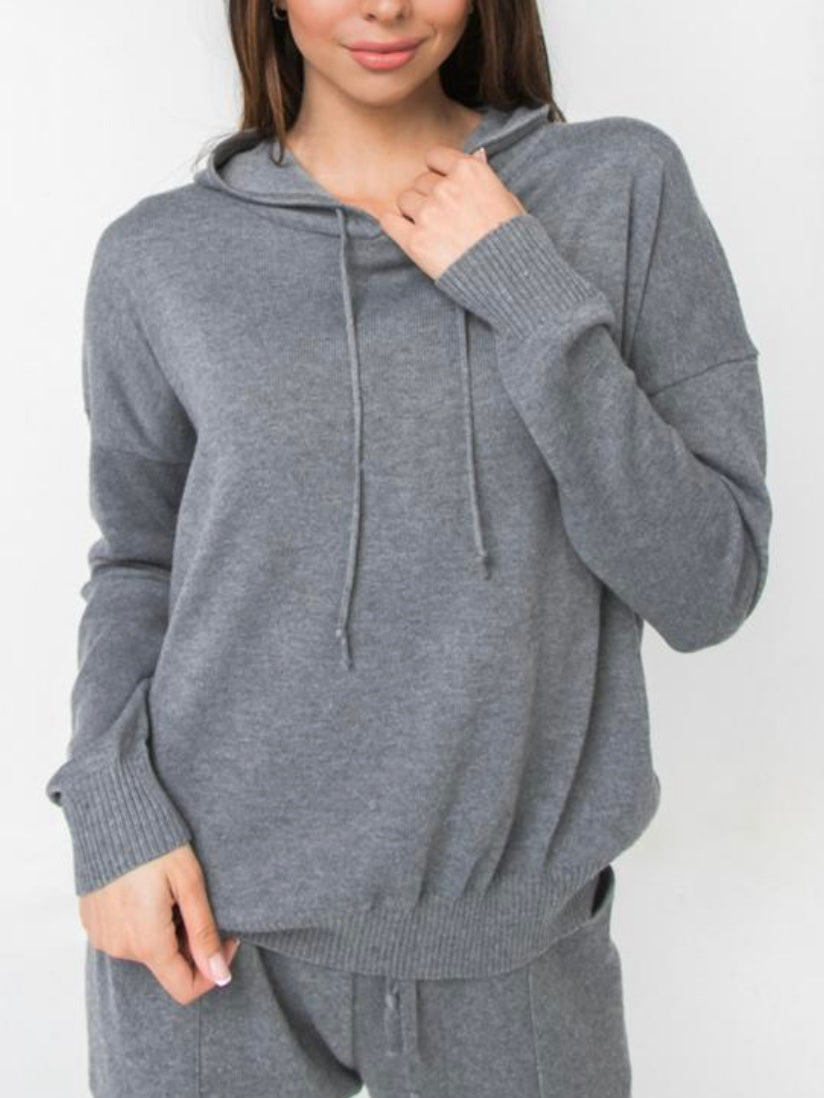 Jogger Sweater