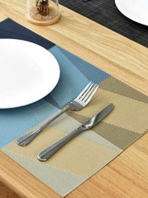 Set of  6 Placemats