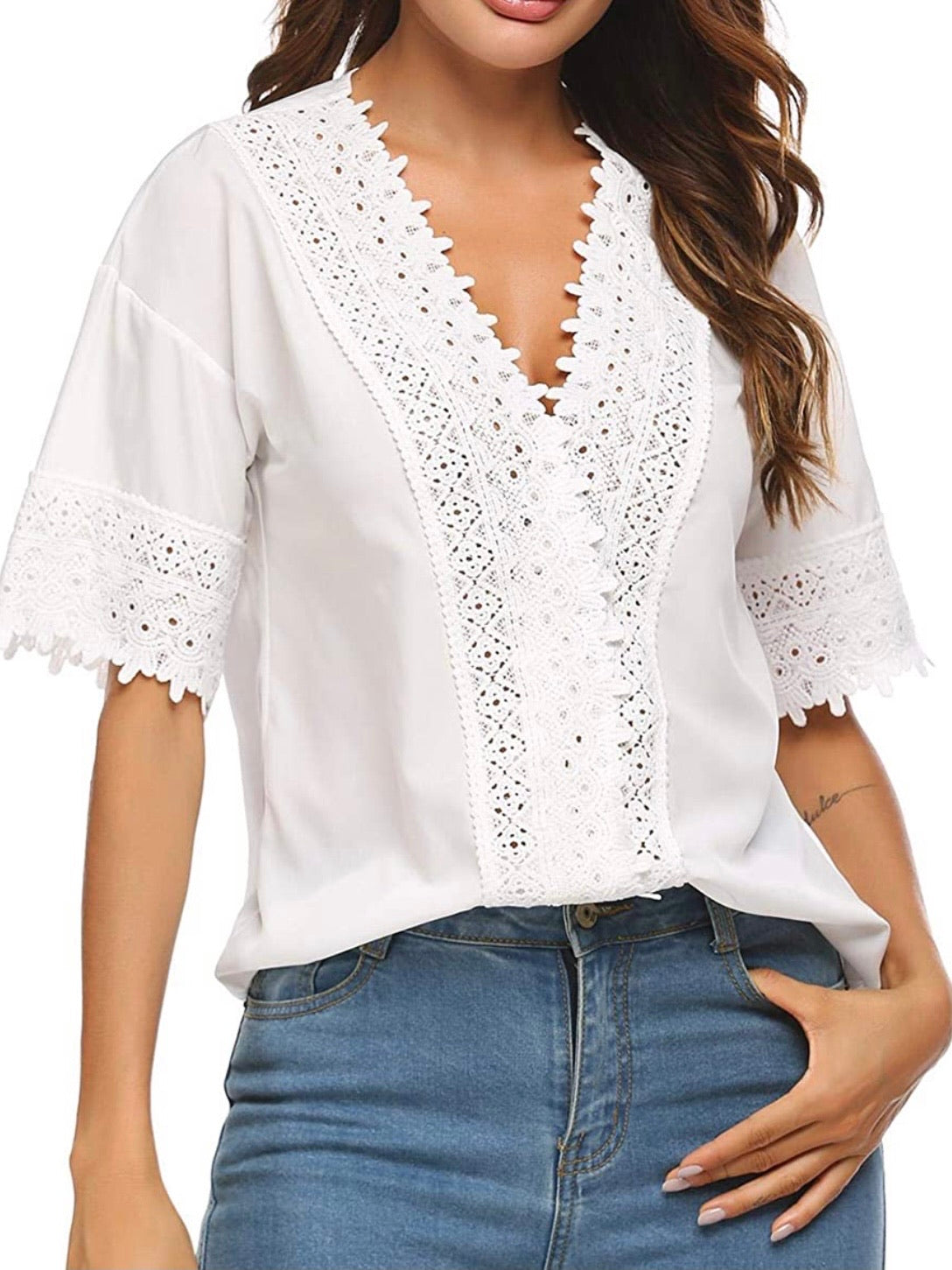 Copia de White Top