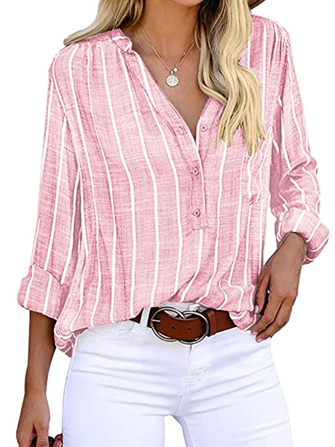 Stripes  Shirt