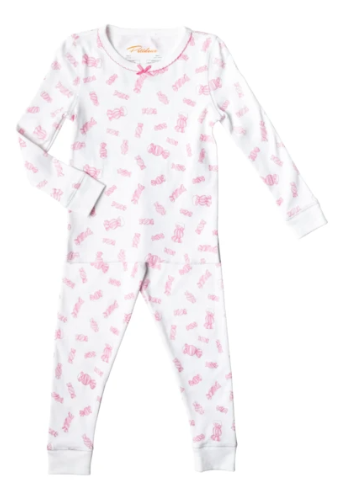 Pink Sweet Candy Pajamas