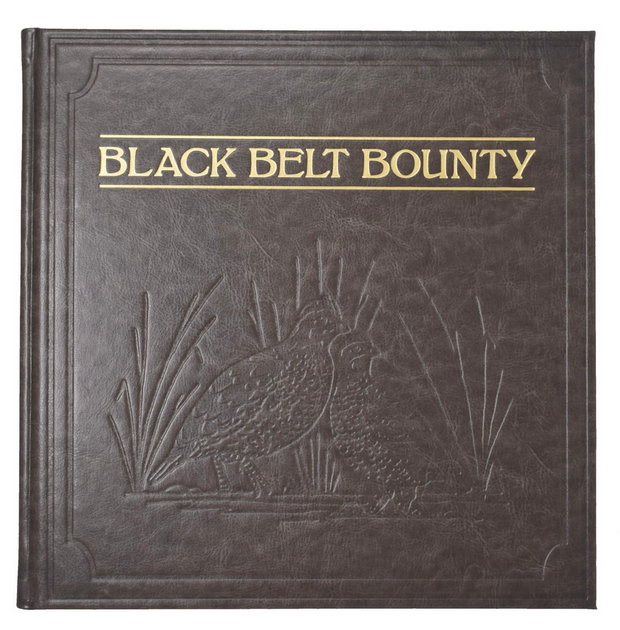 Black Belt Bounty