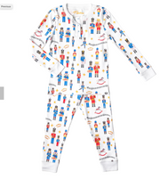 Toy Soldier Pajamas